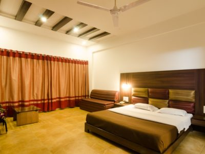 Best Hotels In Mahabaleshwar