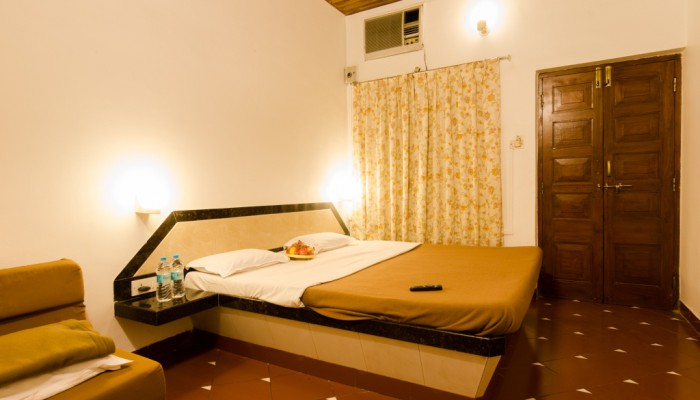 luxury resorts in mahabaleshwar
