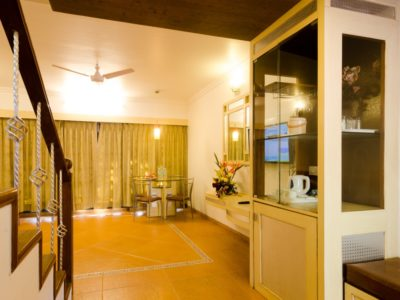 mahabaleshwar best resorts