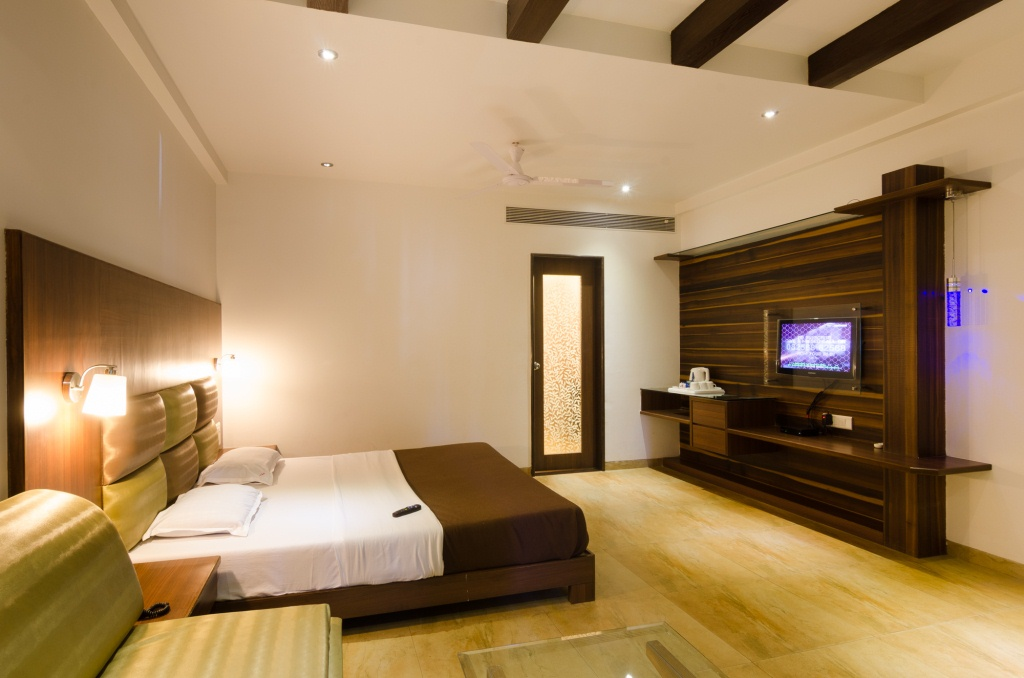 Premiere rooms hotel dreamland for Best hotel rooms