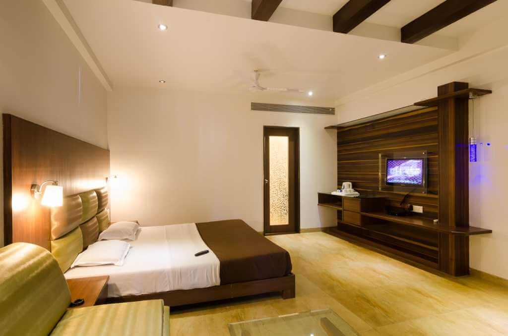Best Resort In Mahabaleshwar