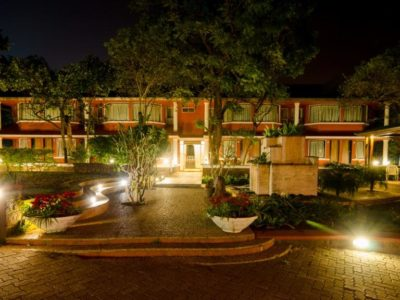 places to stay in mahabaleshwar